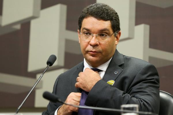 Mansueto Almeida permanecerá no Tesouro Nacional em 2019