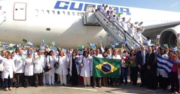 Saída de Cuba do Mais Médicos afeta 28 milhões de pessoas, diz Confederação dos Municípios