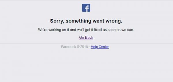 Usuários relatam problemas para acessar Facebook e Instagram; rede social reconhece instabilidade