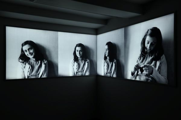 Museu Anne Frank é reformado e reaberto para receber nova geração de visitantes