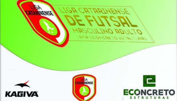 AGN Capinzal e ADAF Saudades, Lages e Pinhalense iniciam neste sábado a briga pela vaga á grande final da LCF