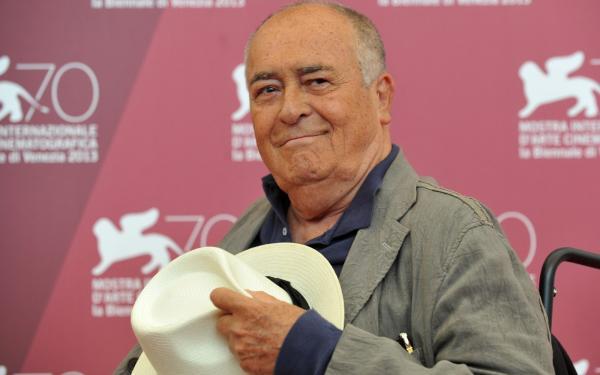 Bernardo Bertolucci, cineasta italiano, morre aos 77 anos
