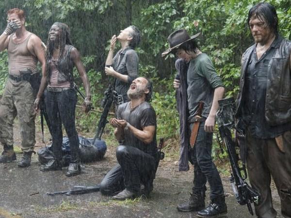 The Walking Dead: ator se diz feliz com morte de seu personagem após se frustrar com série