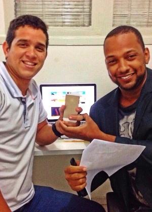 Jovens pagam até R$ 170 por aluguel de iPhone para ostentar na balada