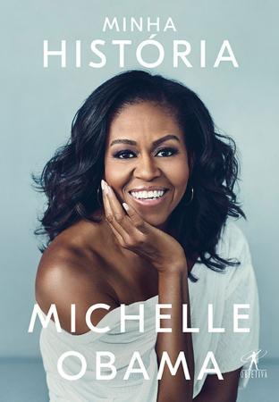 Autobiografia de Michelle Obama vende 2 milhões de cópias em 15 dias nos EUA e no Canadá