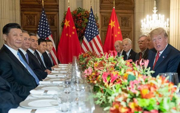 Dólar cai após trégua comercial EUA-China