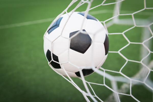 Semifinais do Regional de Futebol Amador