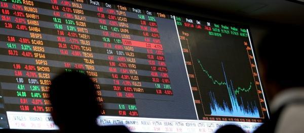 Bovespa fecha em alta; mercados repercutem ''trégua'' entre EUA e China