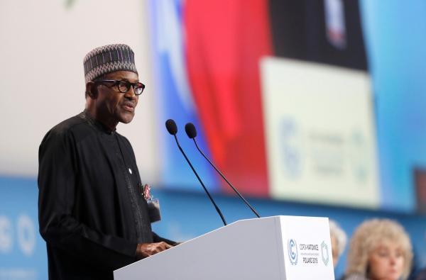 Presidente da Nigéria desmente publicamente boatos de que teria morrido e sido substituído por clone