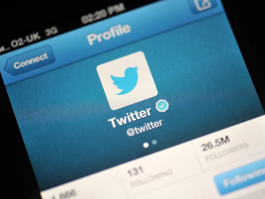 Twitter vai adicionar conteúdo sugerido na Timeline dos usuários