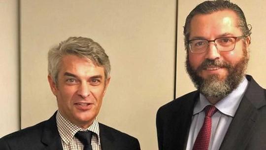 Diplomata Otávio Brandelli assumirá Secretaria-Geral do Itamaraty, diz futuro ministro