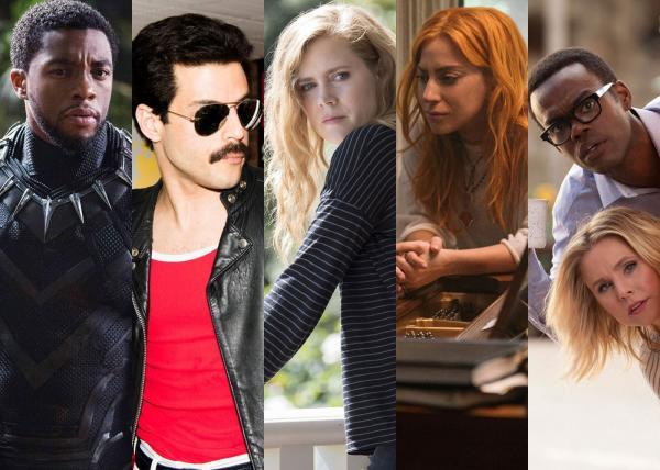 Globo de Ouro 2019 anuncia indicados da premiação; veja lista