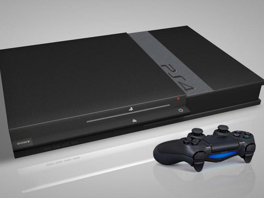 PS4 Slim será anunciado na próxima E3 e terá estética e hardwares melhorados