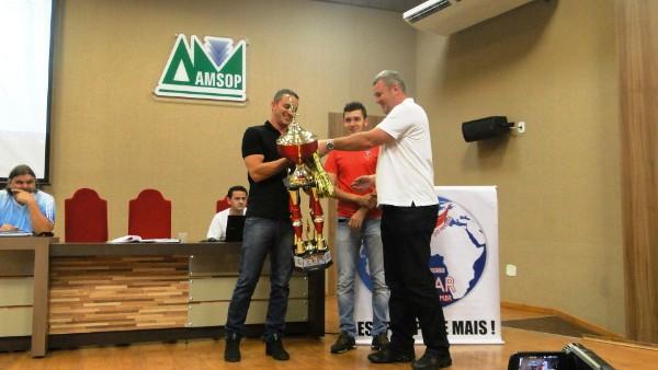 Aesupar entrega Prêmio Destaque do Esporte 2018