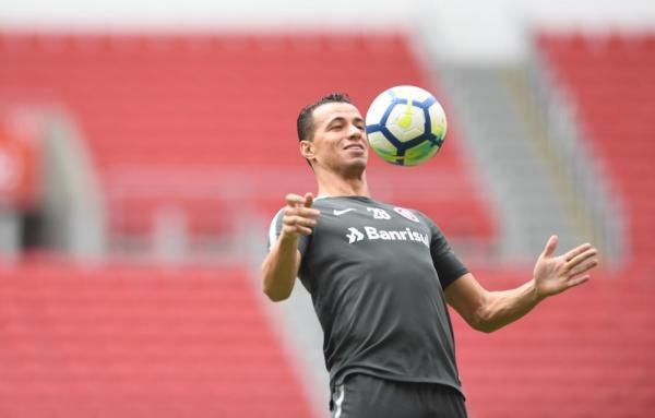 Inter encerra negociações com Leandro Damião e atleta deve ir para o futebol japonês