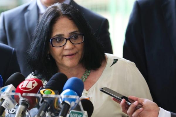 Futura ministra dos Direitos Humanos defende aprovação do Estatuto do Nascituro