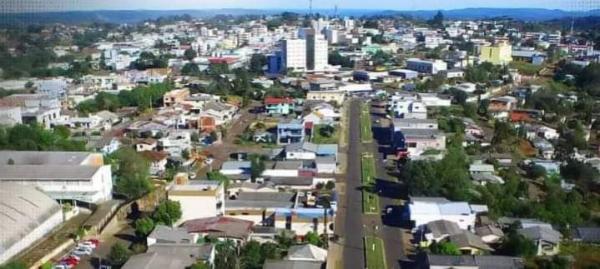 Município de Barracão completa 66 anos
