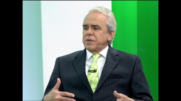 Petrobras recebe oficialmente indicação de Castello Branco para presidência