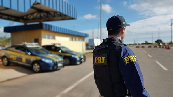 PRF lança 8ª edição da Operação Rodovida no Paraná