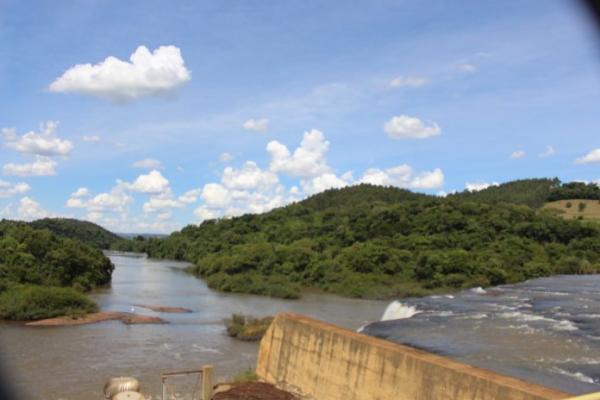 Corpo de rapaz é encontrado no Rio Chopim