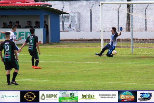 Nacional Assif vence o Colosso da Baixada pelo Regional Amador Sub-17
