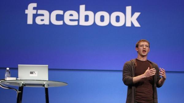 Facebook cedeu dados pessoais dos usuários a gigantes da tecnologia, revela jornal
