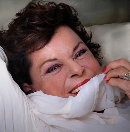 Cantora Miúcha morre aos 81 anos