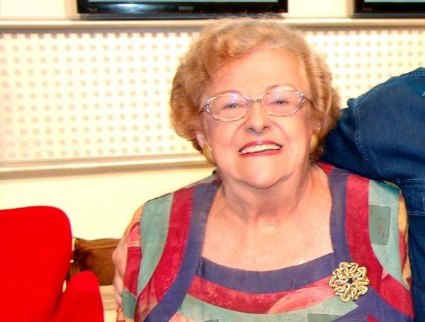 Etty Fraser, atriz brasileira, morre aos 87 anos