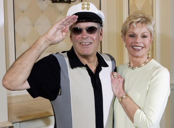 Daryl Dragon, da dupla Captain and Tennille, morre aos 76 anos