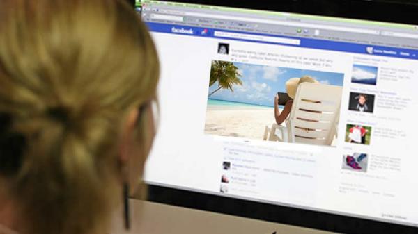 Ostentação nas redes sociais vira prova na Justiça contra ''caloteiros''