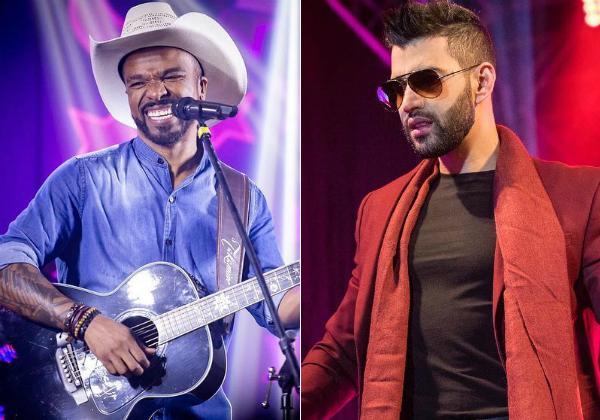 Casa desmente Gusttavo Lima e diz que contrato de shows de sertanejo e Alexandre Pires foi separado