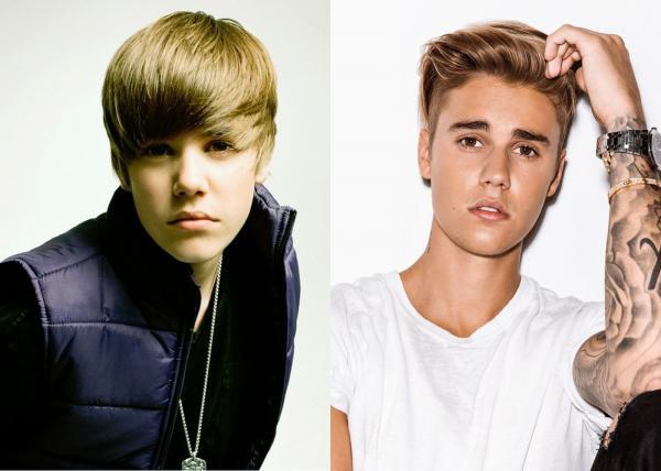 Justin Bieber completa 10 anos de carreira e fãs estão emocionados - e um pouco perplexos