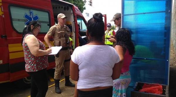 Menino indígena é agredido em São Miguel do Oeste