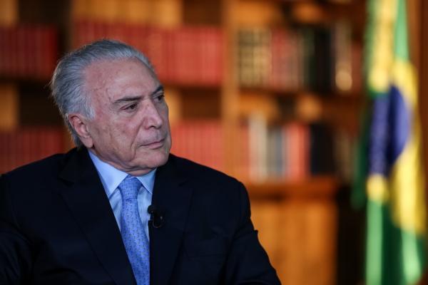 Toffoli deixa para Barroso decisão sobre denúncia e novos inquéritos para investigar Temer