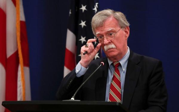 Conselho de Segurança da Casa Branca pede opções de ataque ao Irã, diz jornal