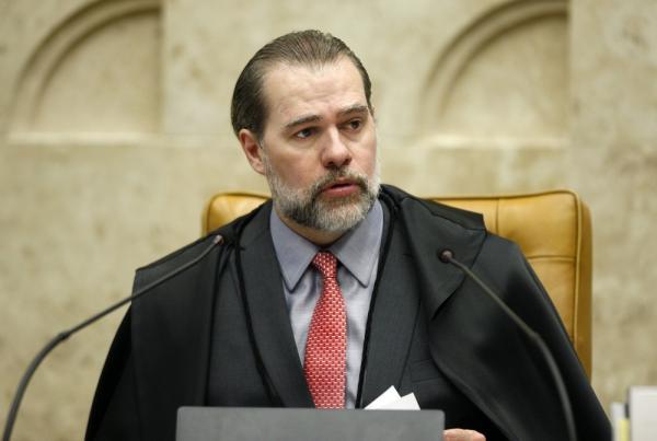 Toffoli derruba decisão de Marco Aurélio que afetou venda de ativos pela Petrobras