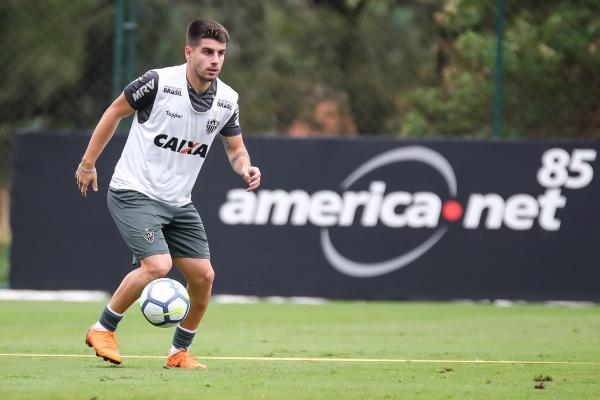Athletico acerta com o meia Tomás Andrade, emprestado pelo River Plate por um ano
