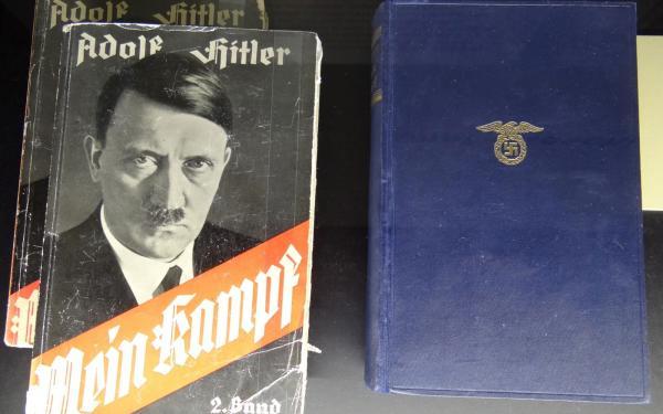 Hitler: Quem ficou com a fortuna bilionária do líder nazista após seu suicídio?