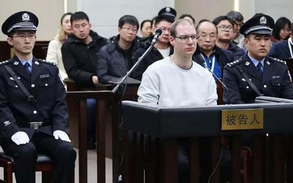 O que condenação de canadense à morte na China mostra sobre crise diplomática entre os países