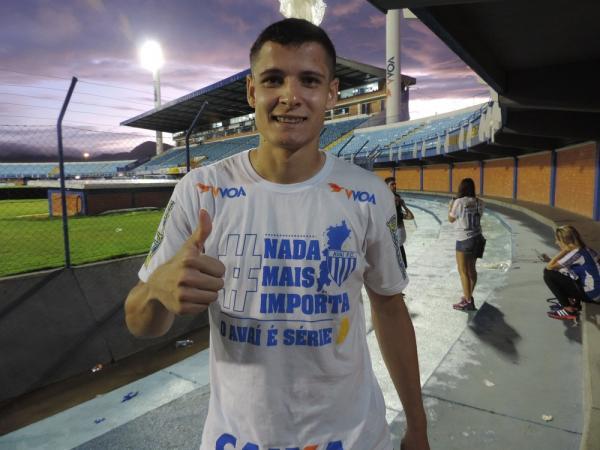 Matheus Barbosa avalia perda de Judson e busca