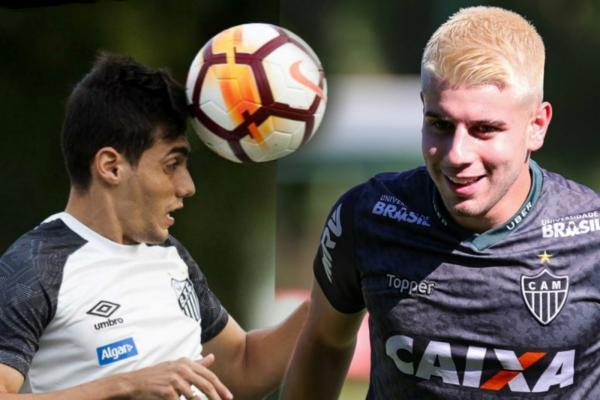 Tiago Nunes ganha reforços e fica com oito opções para o meio-campo do Athletico