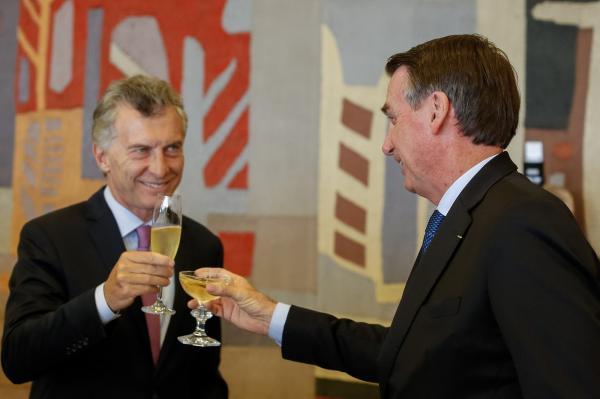 Brasil e Argentina cogitam fim da regra do Mercosul que proíbe livre comércio bilateral com outro país