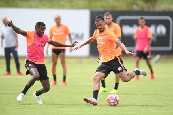 Inter renova contrato com Uendel e amplia vínculo até o fim de 2020