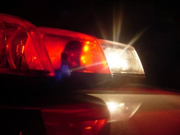 Motociclista e adolescente ficam feridos em acidente na SC-283