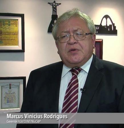 Marcus Vinicius Rodrigues é nomeado presidente do Inep, órgão responsável pelo Enem