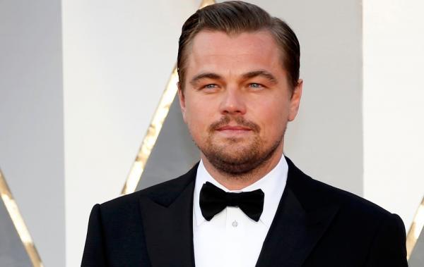 Leonardo DiCaprio faz postagem sobre tragédia em Brumadinho