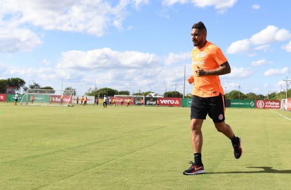Inter prepara Guerrero contra ansiedade e planeja