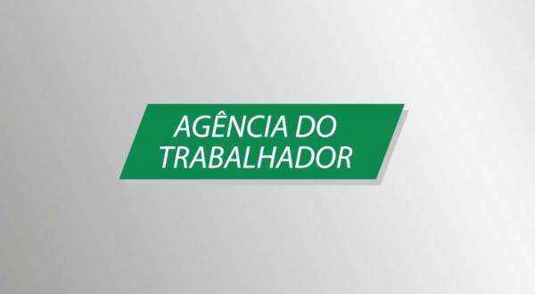 Barracão - Agência do Trabalhador ficou em terceiro lugar da região no índice de eficiência