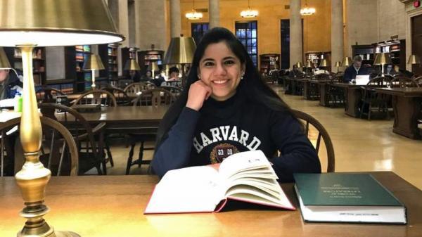 Jovens superdotados: a mexicana que se formou psicóloga aos 13 anos e fará mestrado em Harvard aos 17