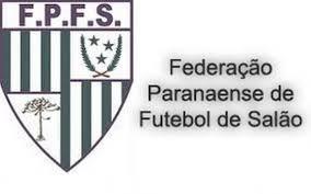 Resultado de imagem para FUTSAL PARANÁ - logos